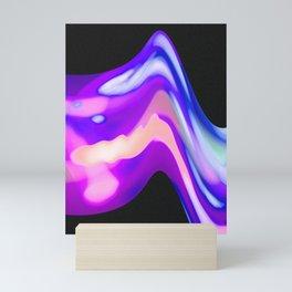 Lucid Mini Art Print