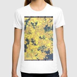Flowerimg tree T-shirt