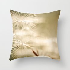Coquette Throw Pillow