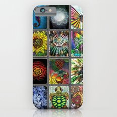 SMS Alohalani Collage Vol. 1 iPhone 6s Slim Case