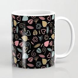 Colorful Lovely Pattern Coffee Mug