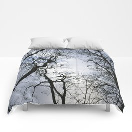 Branches of trees Comforters