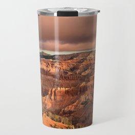 Morning 6011 - Cedar_Breaks National_Monument, Utah Travel Mug