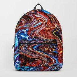 The Meltdown Backpack