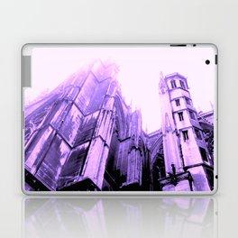 Metz Cathedral, France Laptop & iPad Skin