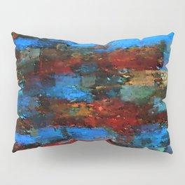 Market Pillow Sham