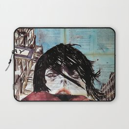 Selfie in New York Laptop Sleeve
