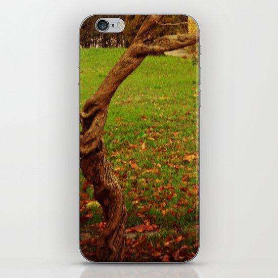 Twisted Life iPhone & iPod Skin