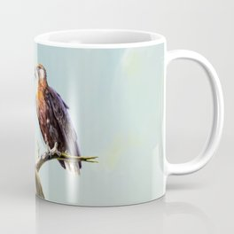Madagascan Fish Eagle  Coffee Mug