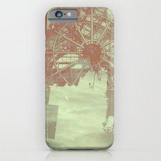 Timing Slim Case iPhone 6s