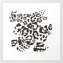 onca Art Print