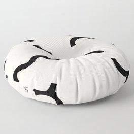 OY! Funfetti Floor Pillow