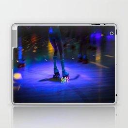 Roller Disco Laptop & iPad Skin