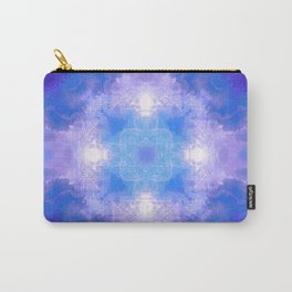 The Colors of Clouds Carry-All Pouch