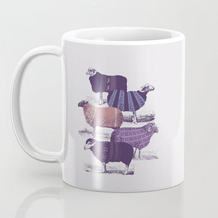 Cool Sweaters Coffee Mug