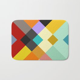 urban tribal pattern #society6 #decor #buyart #artprint Bath Mat