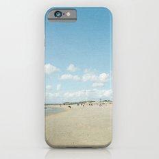 Big Skies iPhone 6s Slim Case