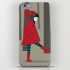There is No Wolf iPhone 6 Plus Slim Case