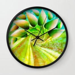 For season- Spring Wall Clock