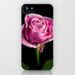 Single... iPhone Case