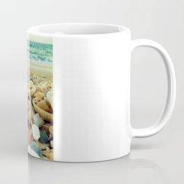 Shore and Shells Coffee Mug