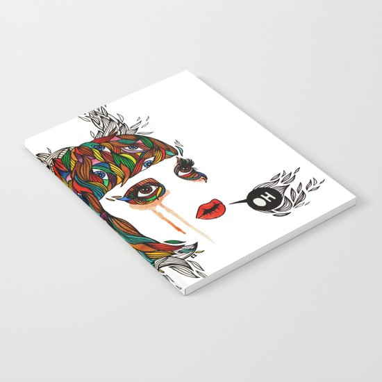 M#2 Notebook