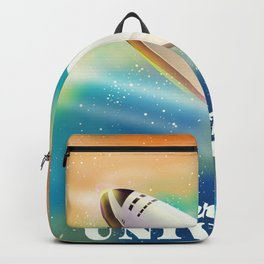 Tour the Universe Backpack