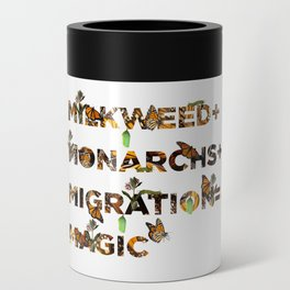 Monarch Magic Can Cooler