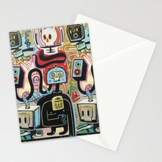 Possession Stationery Cards