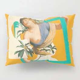 Primavera Pillow Sham