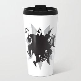 Seabeast Travel Mug