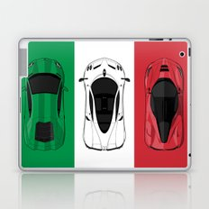 Tricolore Laptop & iPad Skin