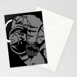 Alphonse Stationery Cards