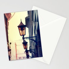 In Another Time Stationery Cards