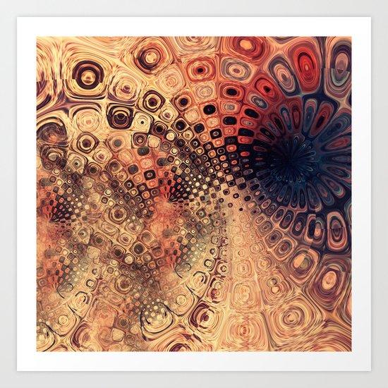 art-236 Art Print