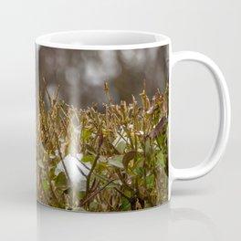Nuthatch. Coffee Mug