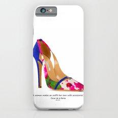 De la Renta Slim Case iPhone 6