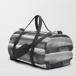 Airport Hotel Duffle Bag