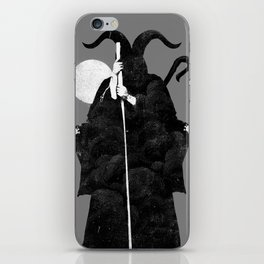 Death iPhone Skin