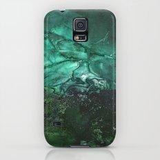 Emerald Galaxy S5 Slim Case