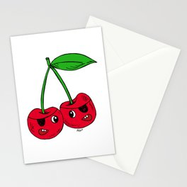 My Cherie_matey Stationery Cards