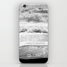 mare magnifico #1 iPhone & iPod Skin