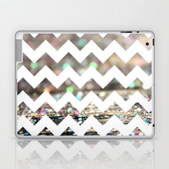 Afterparty Chevron Laptop & iPad Skin
