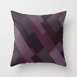 Purluxe 0.1 Throw Pillow