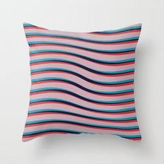 ポーラー 04 Throw Pillow
