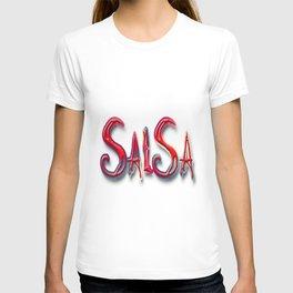 Salsa Santa Rosa T-shirt