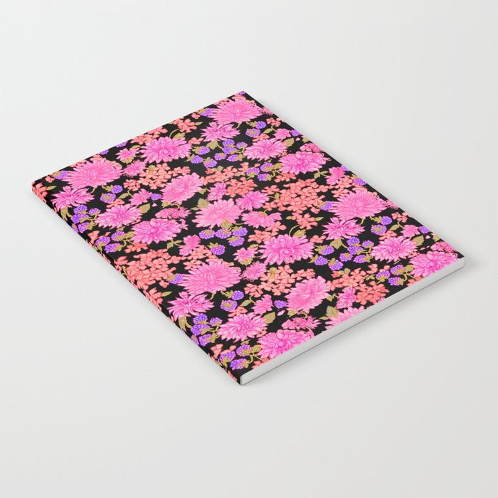forget me not II Notebook
