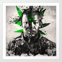 ThINK™ - #4 Art Print