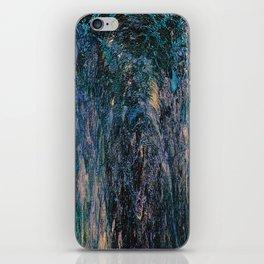 African Waterfall iPhone Skin