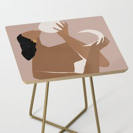 day and night Side Table